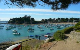 Port Saint Briac Marina